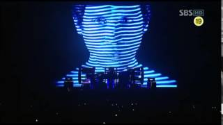 Chemical Brothers Do It Again + Get Youself High + Hey Boy, Hey Girl