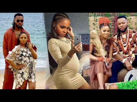 Chidinma Ekile Pregnant And Married To Flavour ?? | Davido's New Diamond Necklace and lots more