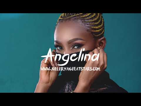 "Afro Beat Instrumental 2019 ""Angelina"" (Afro Pop Type Beat)"
