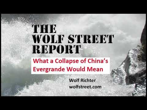 What a Collapse of China's Evergrande Would Mean