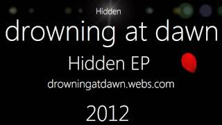 Hidden EP: Album Preview