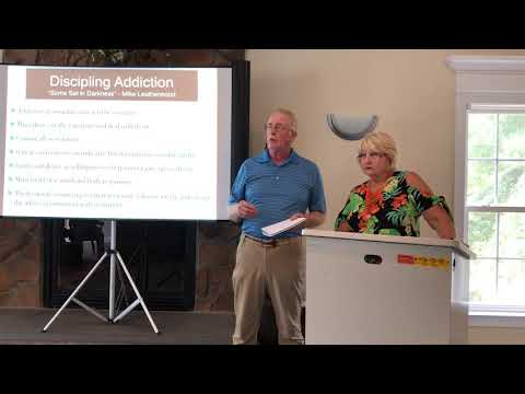 Addiction Marrieds/Parents 3