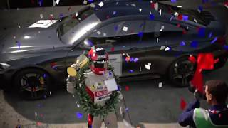 JOT381 GRAN TURISMO SPORT 120818 BIG WILLOW BMW M4 2nd to 1st ONLINE RACE 5 LAPS 687th WIN