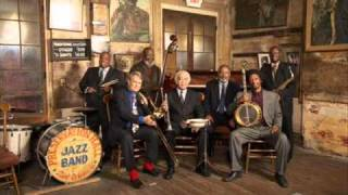 Preservation Hall Jazz Band - Some Cold Rainy Day.wmv