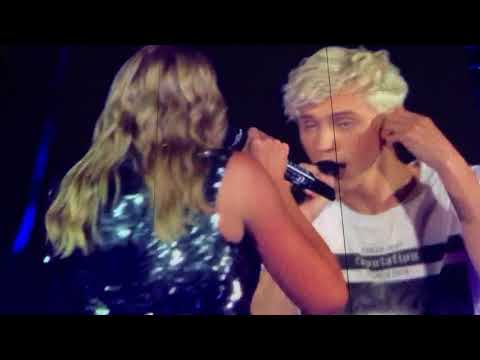 Taylor Swift & Troye Sivan Live @ Reputation Tour - Pasadena - My My My —-Plus Rest of Concert—-