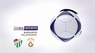 Bursaspor 1 - 2 Galatasaray #Özet