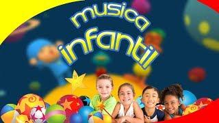 R   Musica Infantil Variada