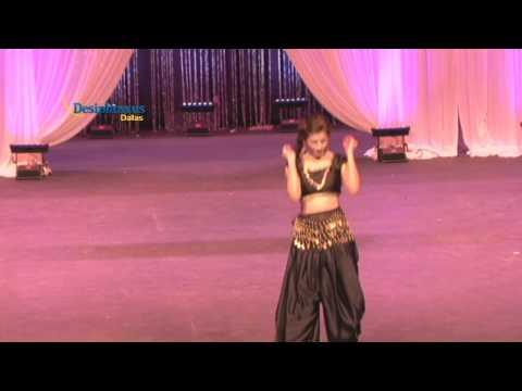 Arya Dance Academy - 0/100