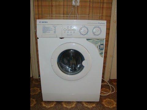 "Замена ТЭНа на стиральной машине ""Вятка Катюша"""