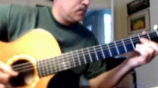 Samba do Avião (Antonio Carlos Jobim)