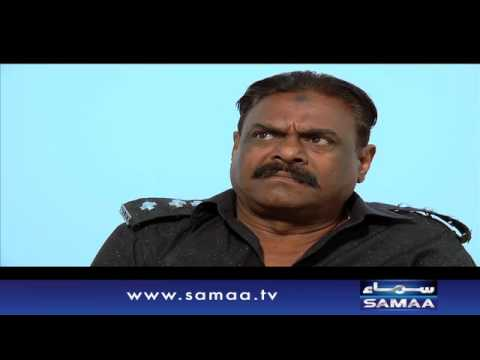 Daketi ka raaz - Wardaat - 30 Dec 2015