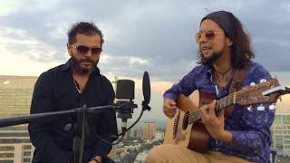 En mí - Rodrigo Rojas y Edgar Oceransky