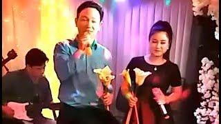 Hoàng Đông - Ngọc Nhi hát chúc mừng Chuông Bạc 2018 Ngọc Quyền | Cung đàn mới