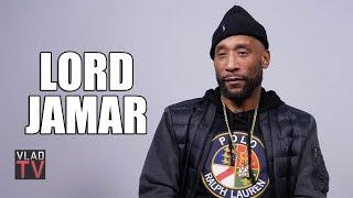 Lord Jamar Reacts to Stevie Wonder Calling Eminem a Culture Vulture (Part 8)