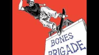 Bones Brigade - Junk Food Diet