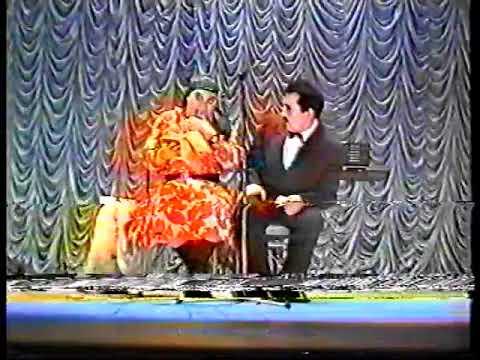 Концерт 1995г 25 ноября Чекмагуш4