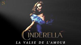 """Cinderella (2015)   """"La Valse De L'Amour"""" By Patrick Doyle"""