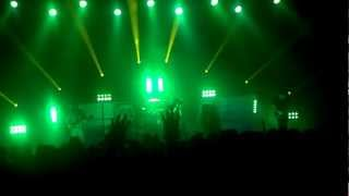 10 years tightrope live from Tennessee Theatre