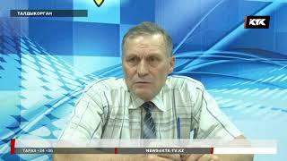 Талдыкорганца, угрожавшего поджечь сына, поместили в психбольницу