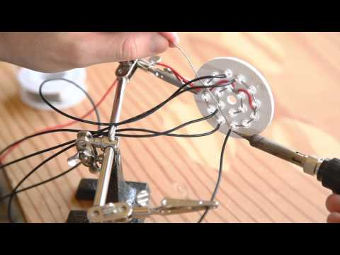 Make Your Own Energy-Efficient Lamp