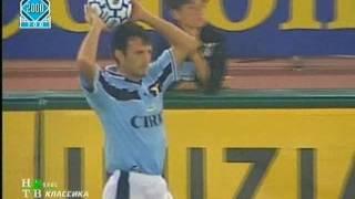 SS Lazio - AC Milan 1999-10-03 5 day