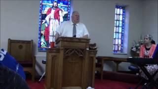 Bishop David Hicks POWER OF FAITH 2