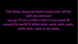 Ciara- Swim (Lyrics On Screen)