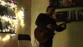 preview picture of video 'Fausto Mesolella Live at Jazz Cafe Tributo a Pino Daniele Parte 1'