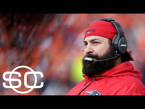Matt Patricia can develop defensive talent as Lions head coach | SportsCenter | ESPN