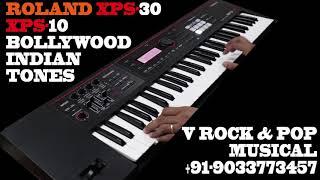 roland xps 30 banjo tone - मुफ्त ऑनलाइन