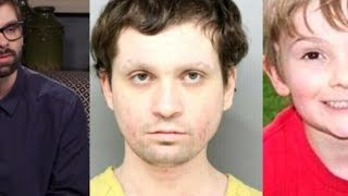Brother Of The Man Who Impersonated Missing Child Timmothy Pitzen Says Mental Health Issues Were …