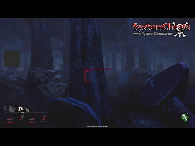 Dead by Daylight Cheat/Hack - SystemCheats