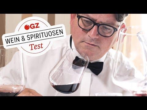 ÖGZ: Der beste Wein zu Martinigansl und Wildbret