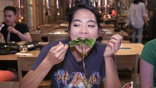 How To Eat Korean BBQ: A Beginner's Guide