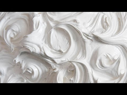 Video How to Make the Best Swiss Meringue: Lighter, Fluffier, and More Stable