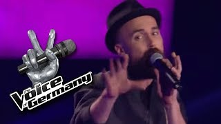 Terence Trent D'Arby - Dance Little Sister   Semion Bazlavouk   The Voice of Germany 2017   Audition