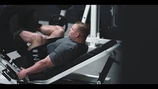 Arsenal Strength Leg Press