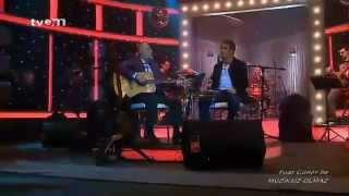 Mustafa Ceceli & Fuat Güner - Yalnızlık Ömür Boyu (Canlı Performans) (17.11.2012)