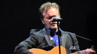 JOHN MELLENCAMP - Longest Days - Mohegan Sun CT - July 5, 2014