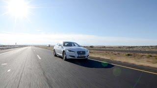 #4089. Jaguar XF 22 i4 Diesel 2012 (отличные фото)