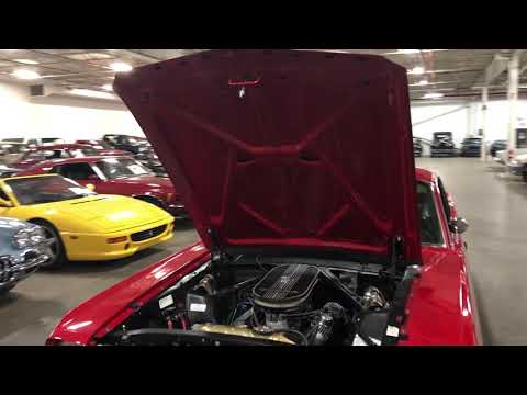 Video of '65 GT350 - PVYT