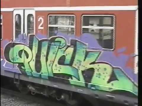 Rush Hour 2 - Full Graffiti Movie