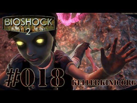 Bioshock 2 [HD|60FPS] #018 - Geschichten aus anderen Zeiten ★ Let's Play Bioshock 2