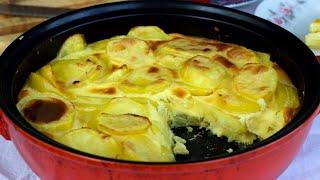 Recept za krompir zapečen u pećnici