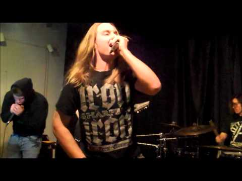 Fallen So Short - Anchorage (Live)