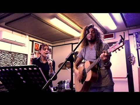 Up&Down Duo acustico Milano musiqua.it
