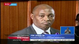 U.S Federal Bureau of Investigations would also be part of lawyer Willie Kimani muder investigations