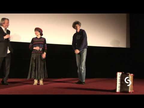 Vidéo de Azad Catherine