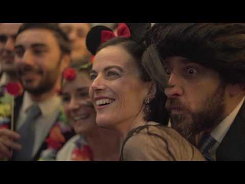FotoRisa.es - El fotomatón sin Cabina para bodas y eventos