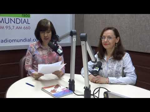 Luisa Berrino, Diretora da LITE é entrevistada